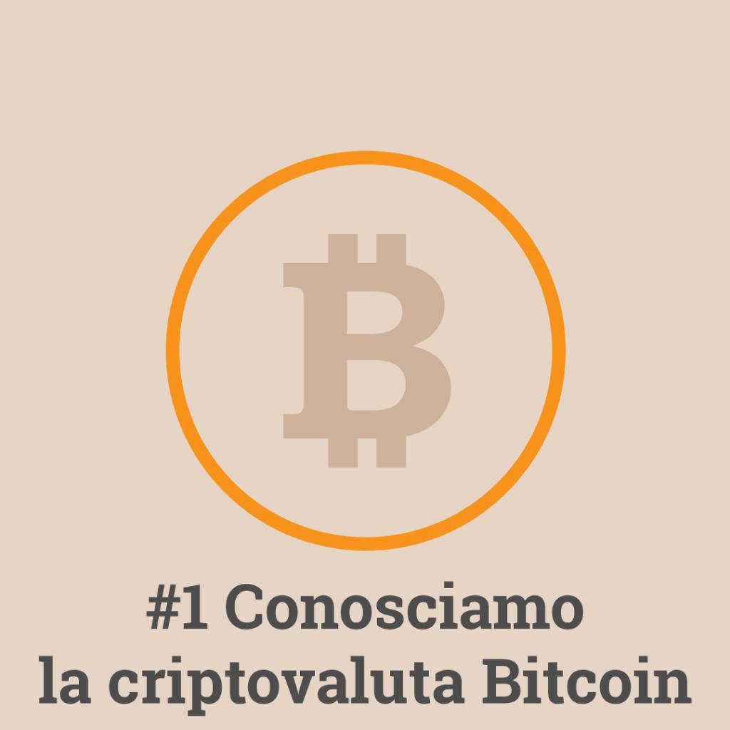 la criptovaluta bitcoin