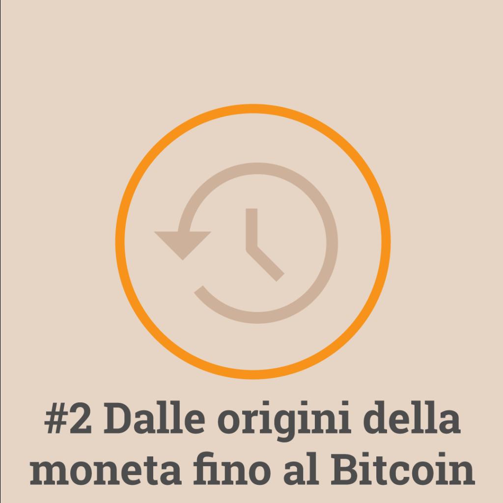 Origini della moneta